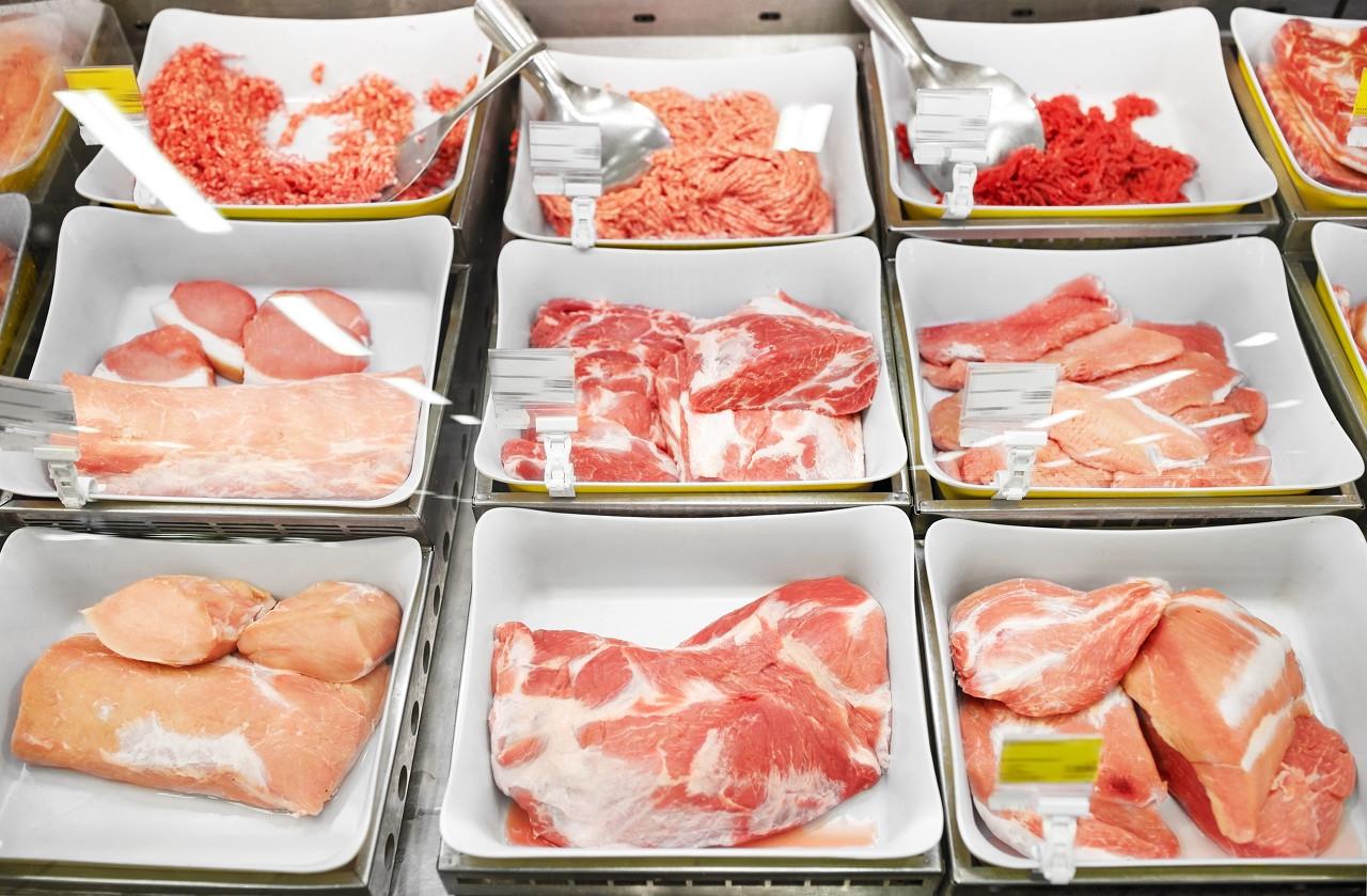 同样是排骨为啥超市23块菜场要36块贵了近1倍是肉不好吗