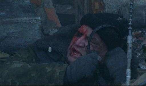 一部不需要看字幕的俄罗斯战争电影《炼狱》