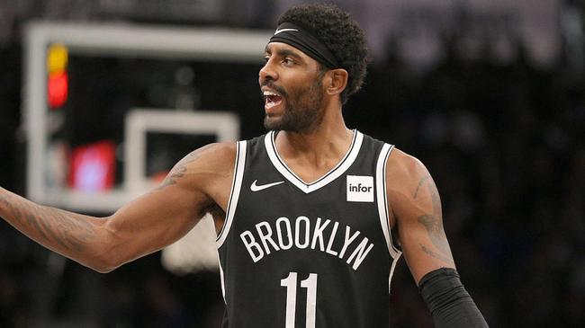 NBA直播:太阳VS篮网视频直播地址,欧文对于决布克谁的火力更强