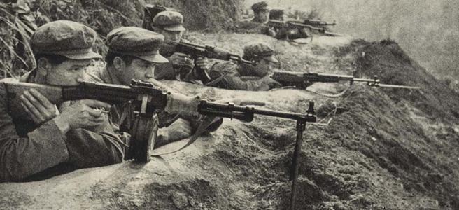 越军特工偷袭辛柏林雷达,惊动北京,15支侦察大队开始轮战