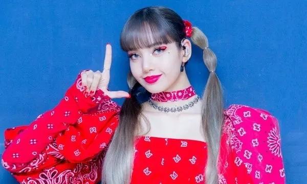 因LISA错失1位,粉丝们攻击他人?;韩国最具品牌影响力女爱豆是?