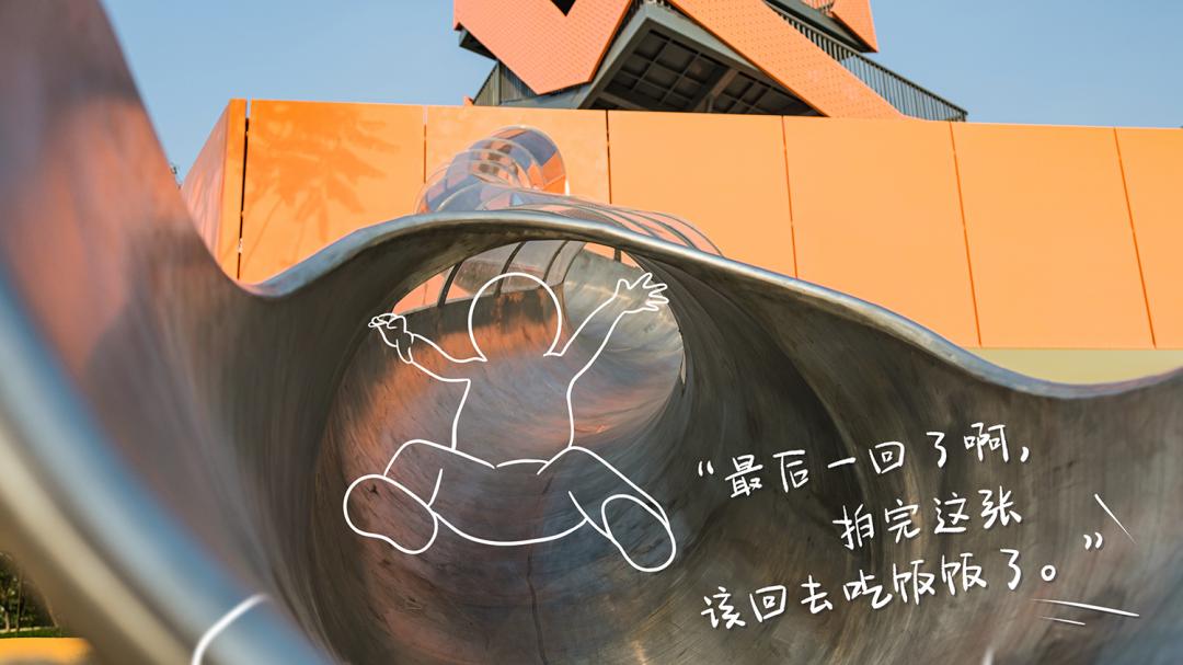 """东莞市区又多了一个""""靓爆""""打卡点!全长4.4公里"""