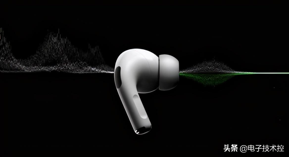 爆款AirPods pro耳机怎样,看完手势控制大全值得入手