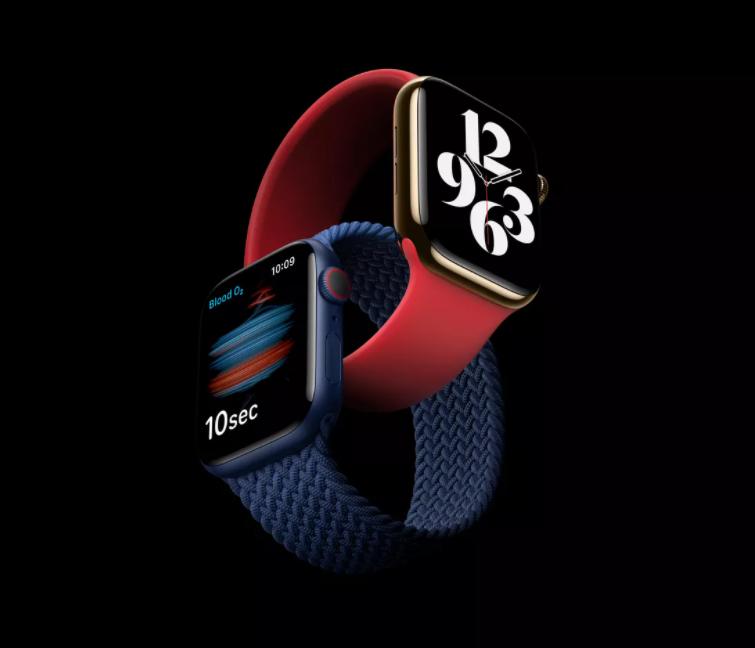 两款新Apple Watch差价1千,有哪些差别该怎么选?