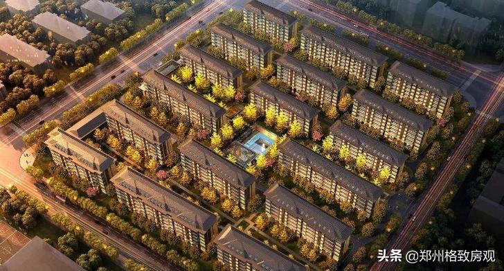 郑州买房:3买3不买!2020年郑州楼市3点实用建议