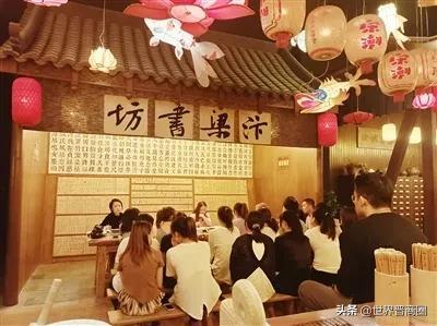 太原古县城能否成山西文旅新航母?