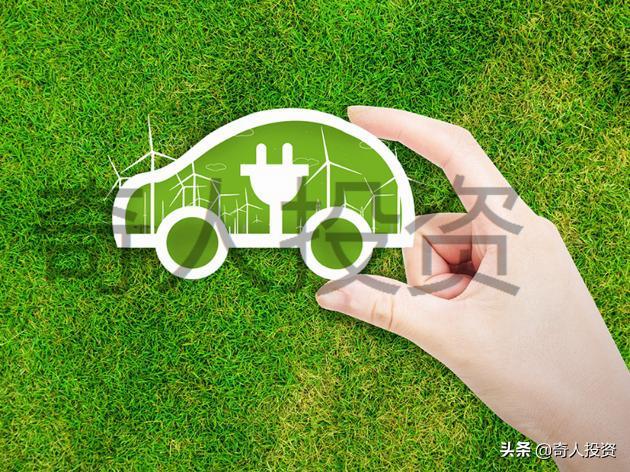 新能源行业利好消息不断,这三大科技龙头有望爆发,中国实力体现