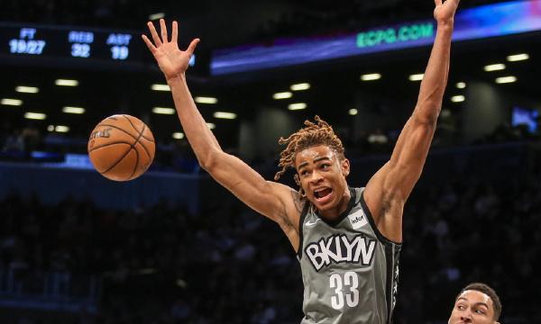 NBA直播:篮网vs黄蜂,哈登伤缺,罗齐尔对位欧文为自己正名