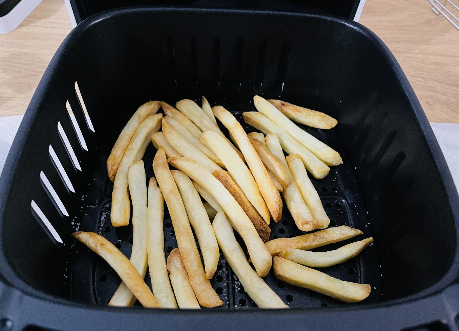 米家智能空气炸锅3.5L体验:无油烹饪 胖子的减肥神器
