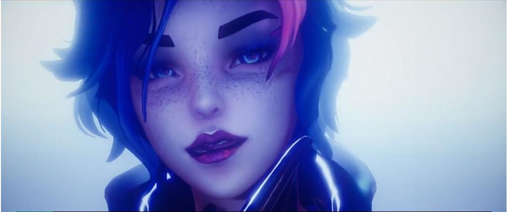 "Subverse准备登陆Steam平台:内含大量福利,被标注""仅限成人"""
