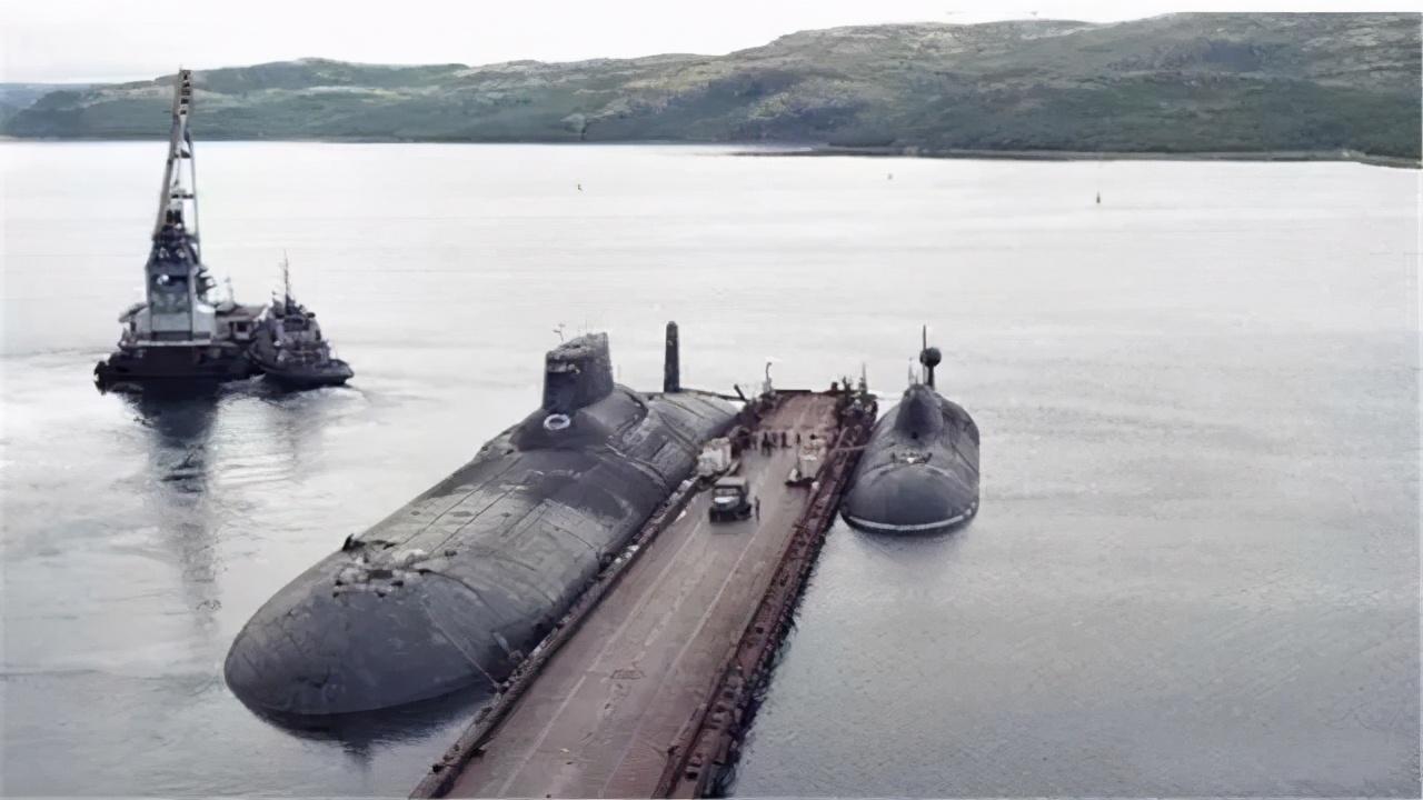 宁可拆解也不愿出售!世界最大核潜艇将退役,造价相当于一艘航母