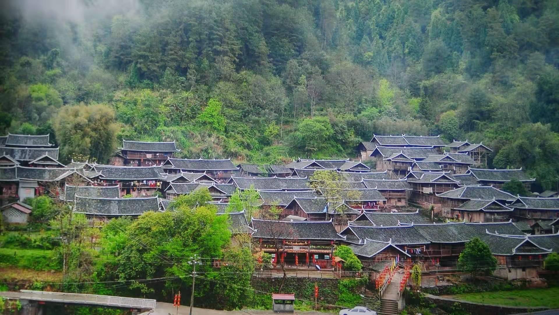 雪峰山旅游跨区域联动发展又一着妙棋