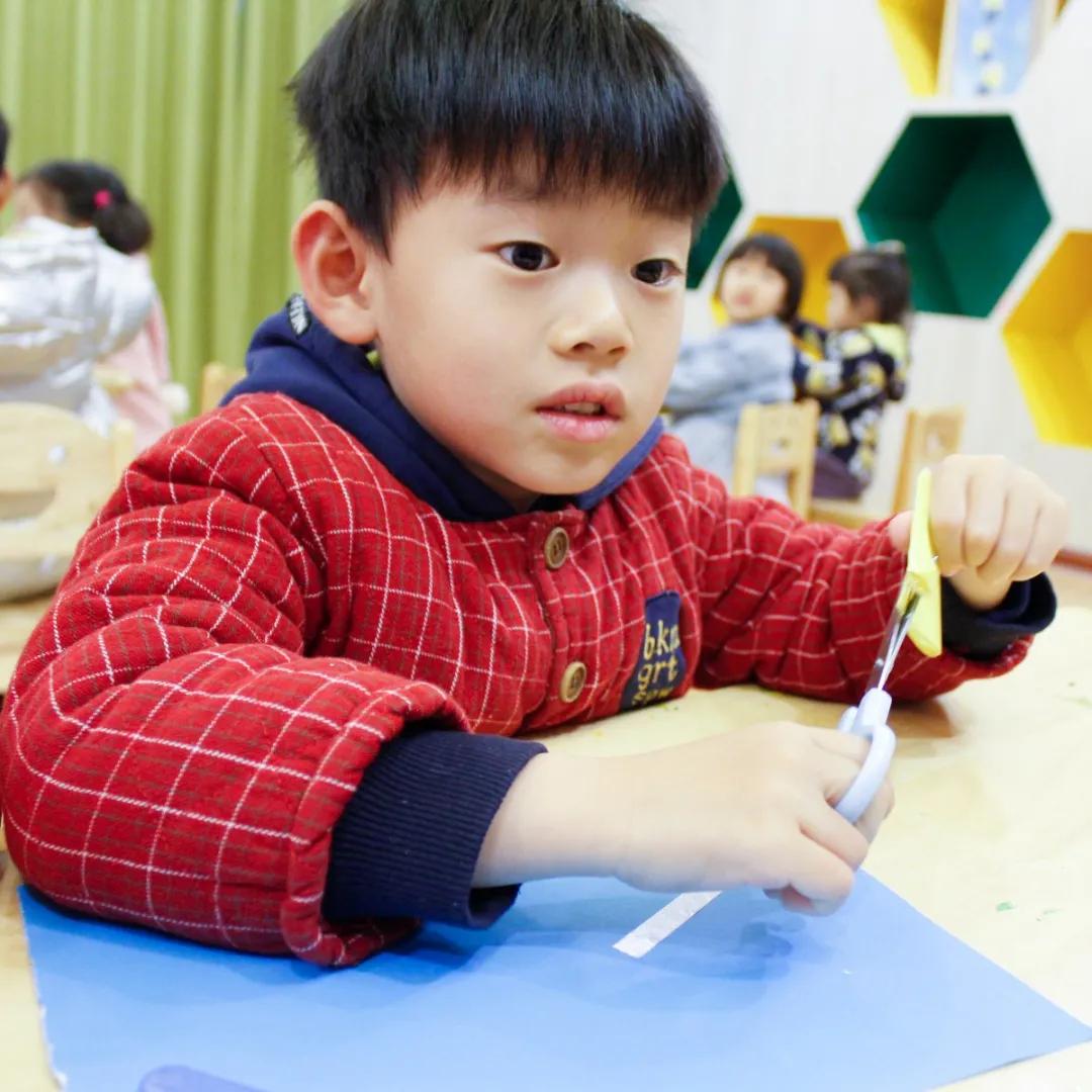 高新区汇爱幼稚园丨劳动最光荣:我是劳动小能手