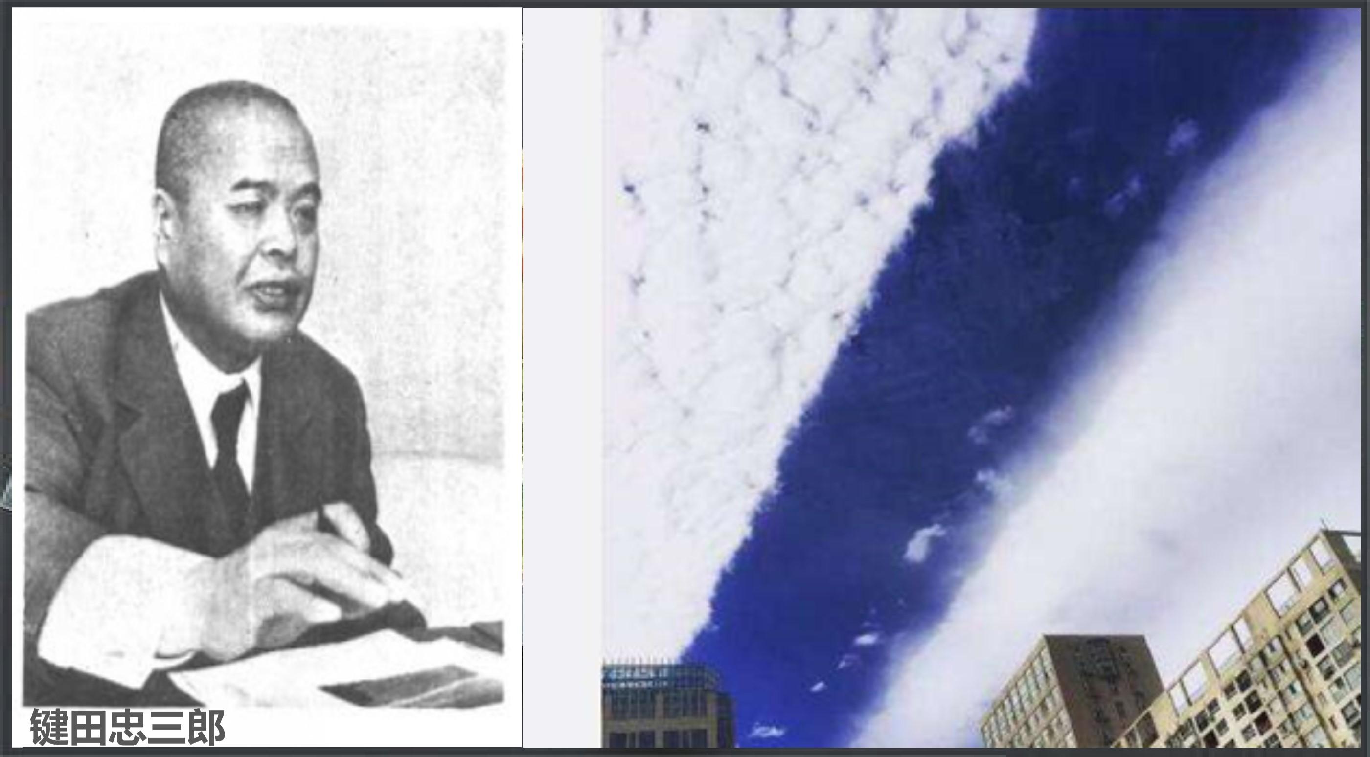 """什么是""""地震云"""",預測氣象還是地震,它存在的科學依據意味?"""