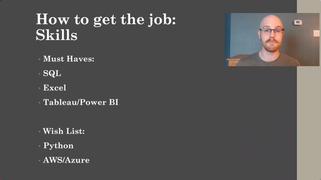 保姆级教程!数据分析师的职业发展路径是怎样的?