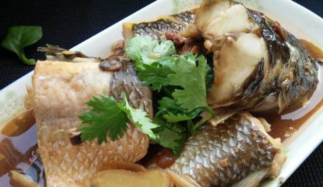 梭鱼5种最好吃的做法,简单美味又下饭,看看你喜欢吃哪种?