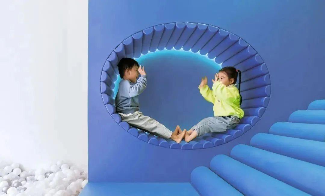 你有想过,儿童的世界也需要被设计吗?