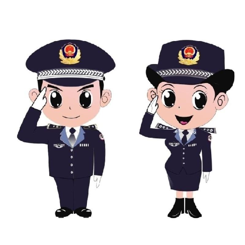争分夺秒 赵县公安局户政加急为三名考生办理临时身份证件