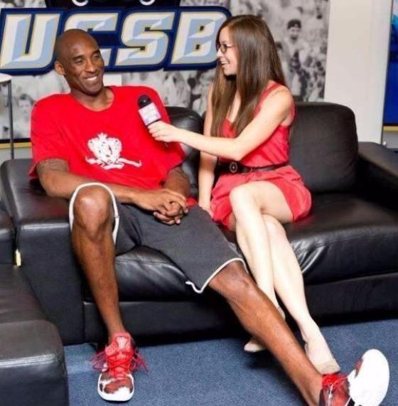 Kobe的天賦真的一般嗎?當你看了這5張照片,你就不會這樣認為!-黑特籃球-NBA新聞影音圖片分享社區
