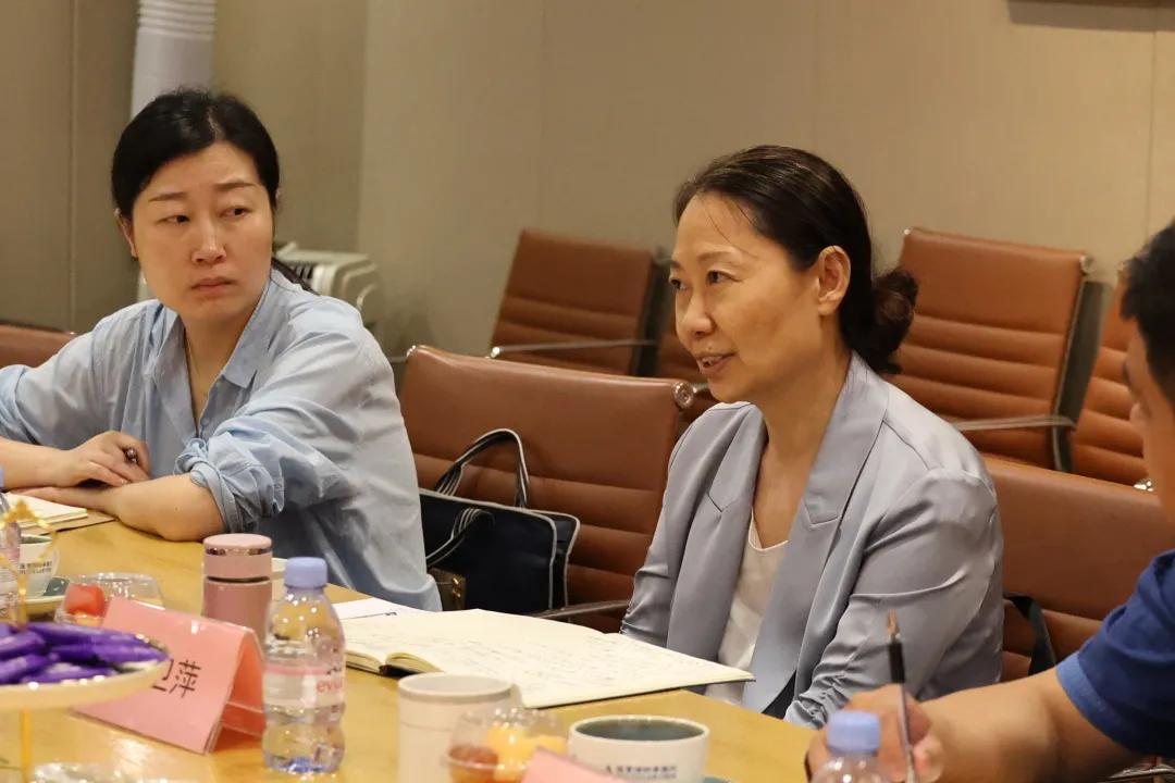 上海市司法局黨委副書記、市律師行業黨委書記一行蒞匯業調研指導