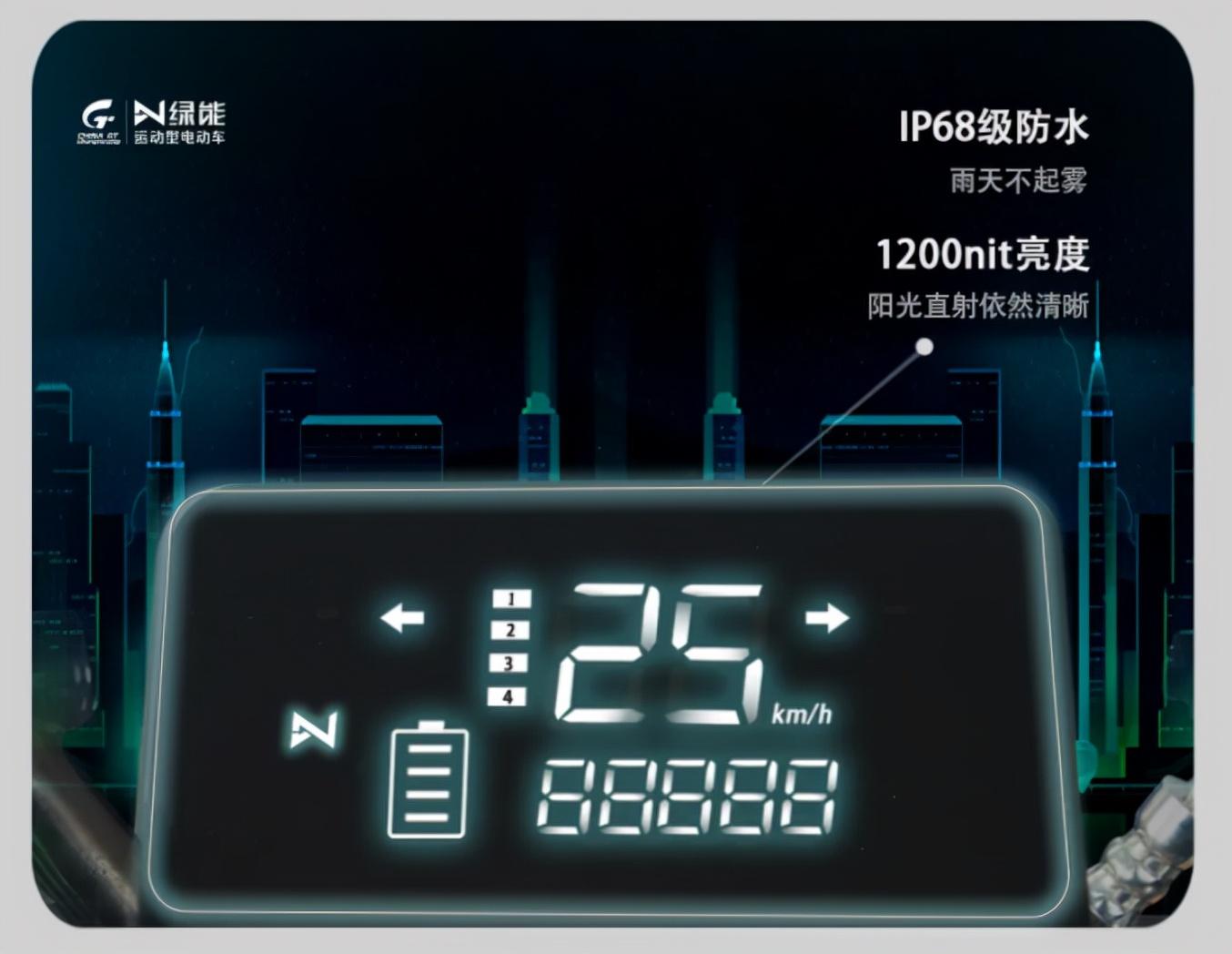 北京迎来电动车换购潮,3款能上牌的国标车,一次能跑100公里