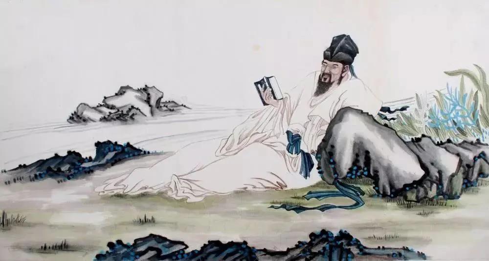 苏轼:独处 是一个人最深刻的修行