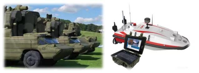 龙勃透镜在军事领域中的应用