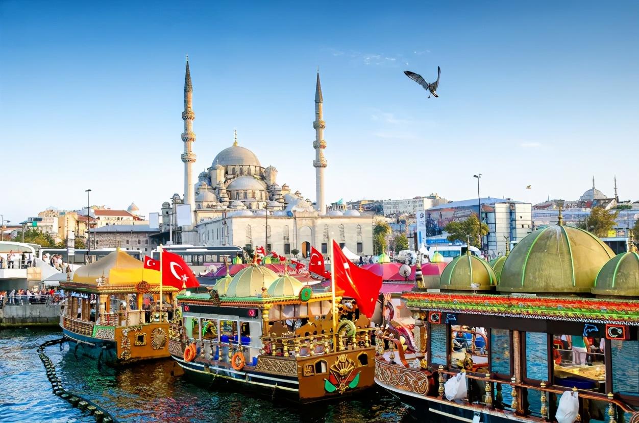 分析近期土耳其经济看点!了解欧亚桥头堡最新置业动态