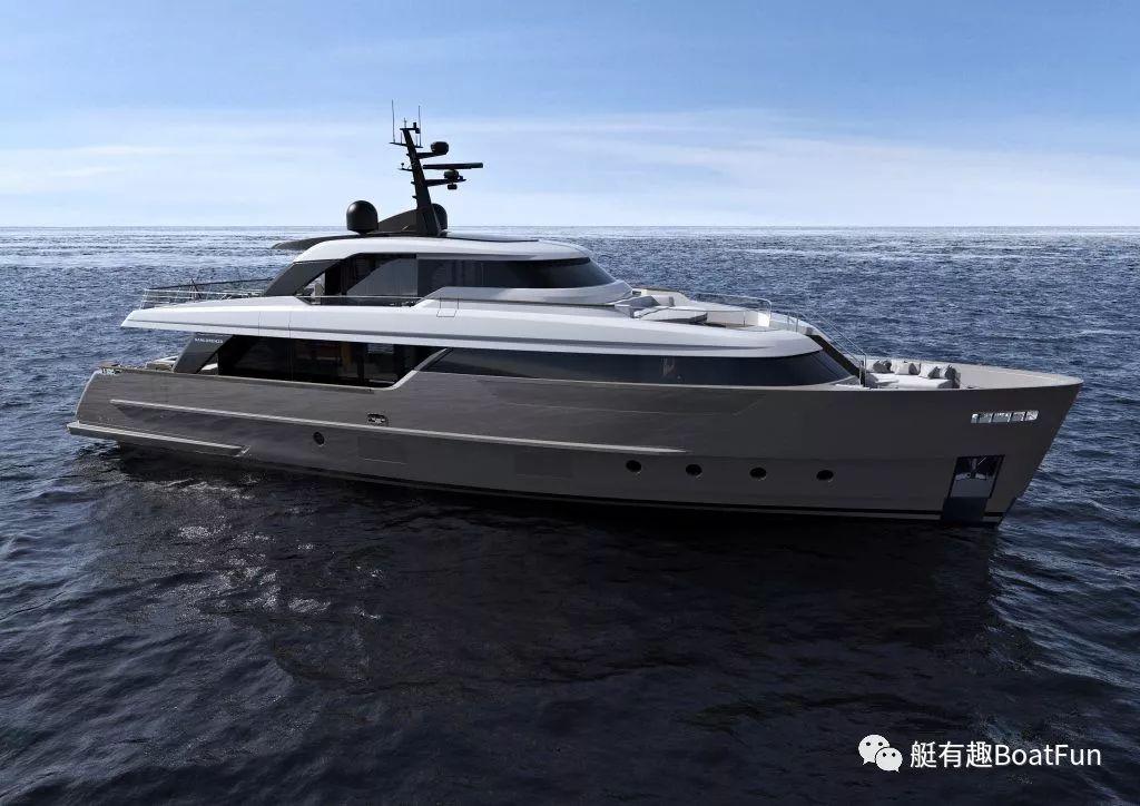 意大利豪华游艇品牌:圣劳伦佐今年的公开流通股票将高达35%