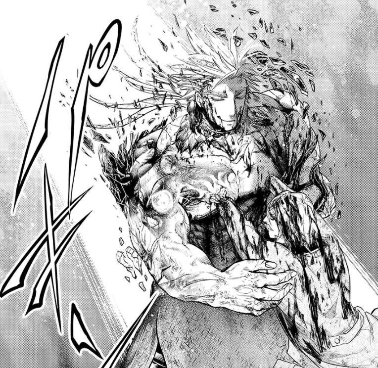 終末的女武神:開膛手擊敗赫拉克勒斯,這無疑是對神明的諷刺