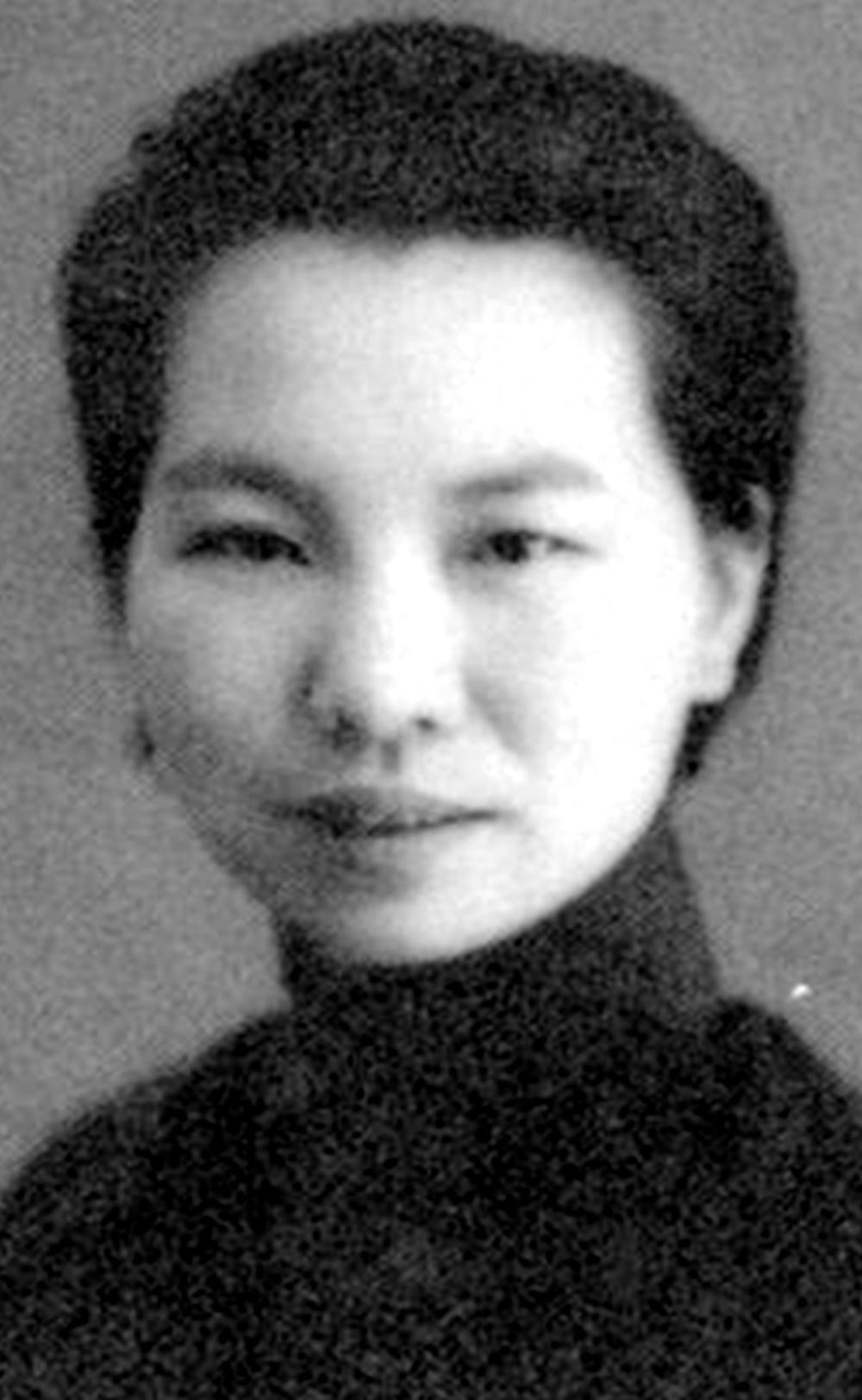 """建国后潜伏到台湾的女特工,为何牺牲60年后才""""返回""""大陆?"""