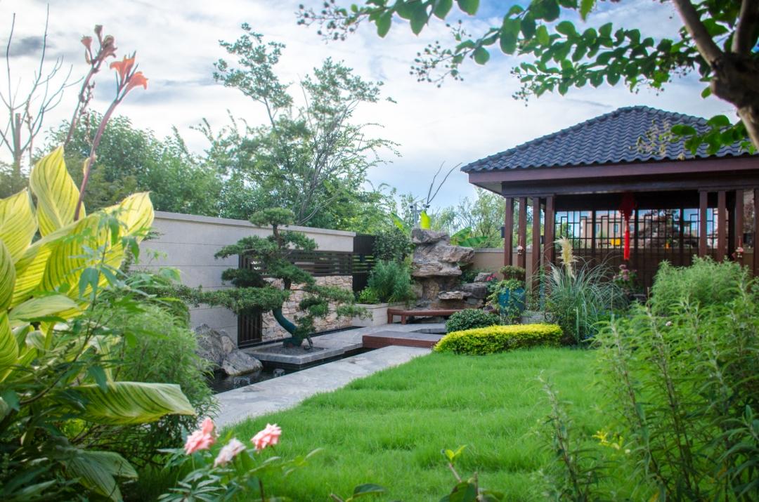 三月花境,克洛伊打造园艺之美