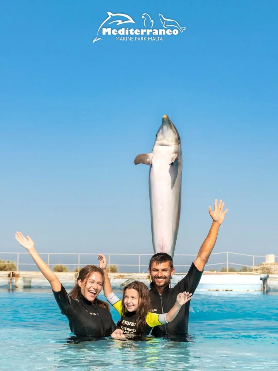 夏日地中海欢乐多,马耳他的花式溜娃路线