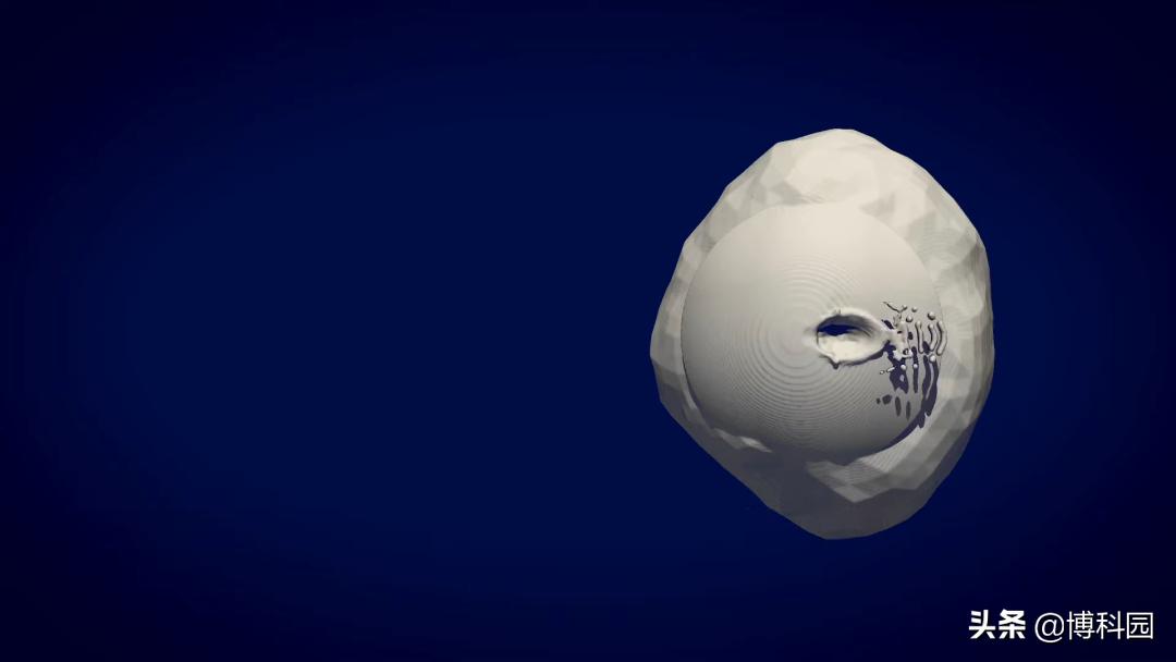 2022年将首次访问金属小行星,它很可能还是一颗行星的核心