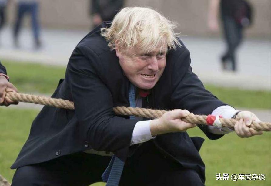 英国:新冠起源于中国,我们签条约定下来,世卫组织的话我们不听