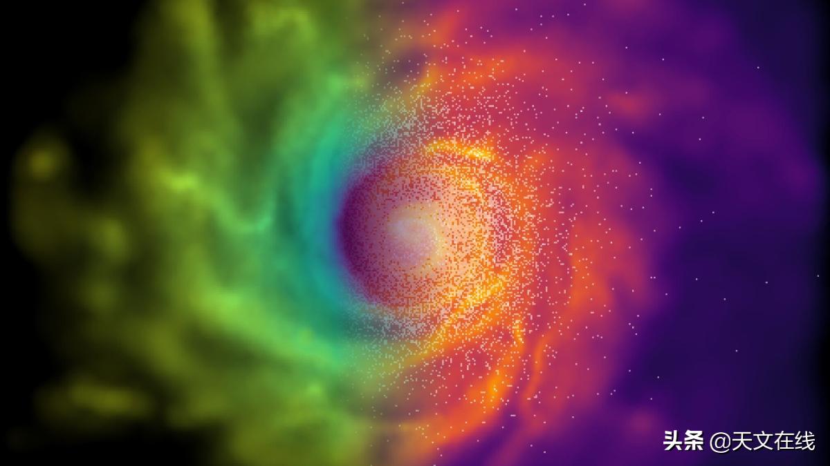 暗能量的粒子性能性质被缩小?这个实验到底发现了什么?