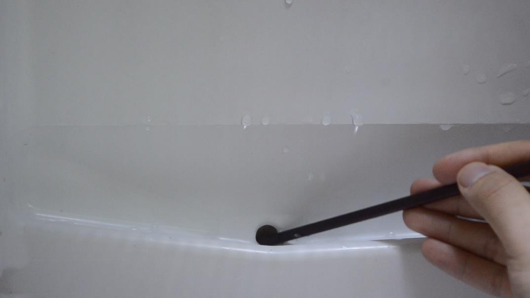 冰箱冷藏室排水孔老結冰怎麼辦? 一個簡單的方法,輕鬆解決,實用