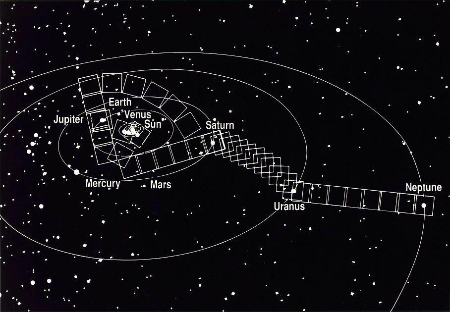 冥王星被降级的原因到底是什么?