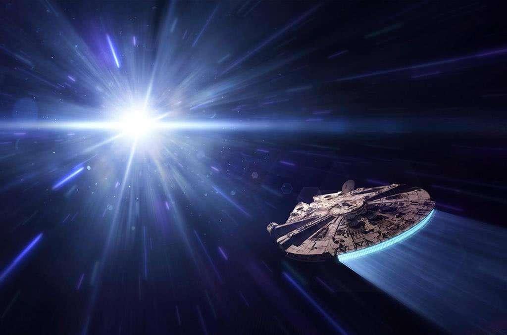 相对论:达到光速时间就静止,假如光速飞行,人能长生不老吗?