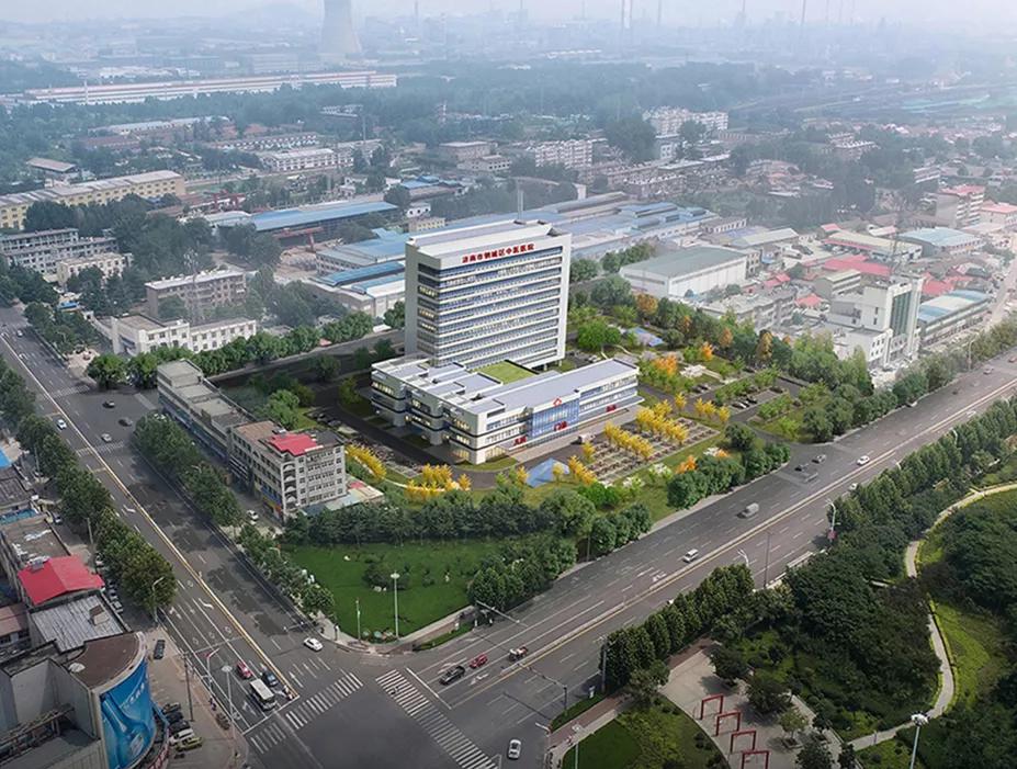 济南这里将新建中医医院!具体位置及建设规划来了