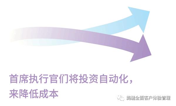 译体验|Forrester:客户体验的未来
