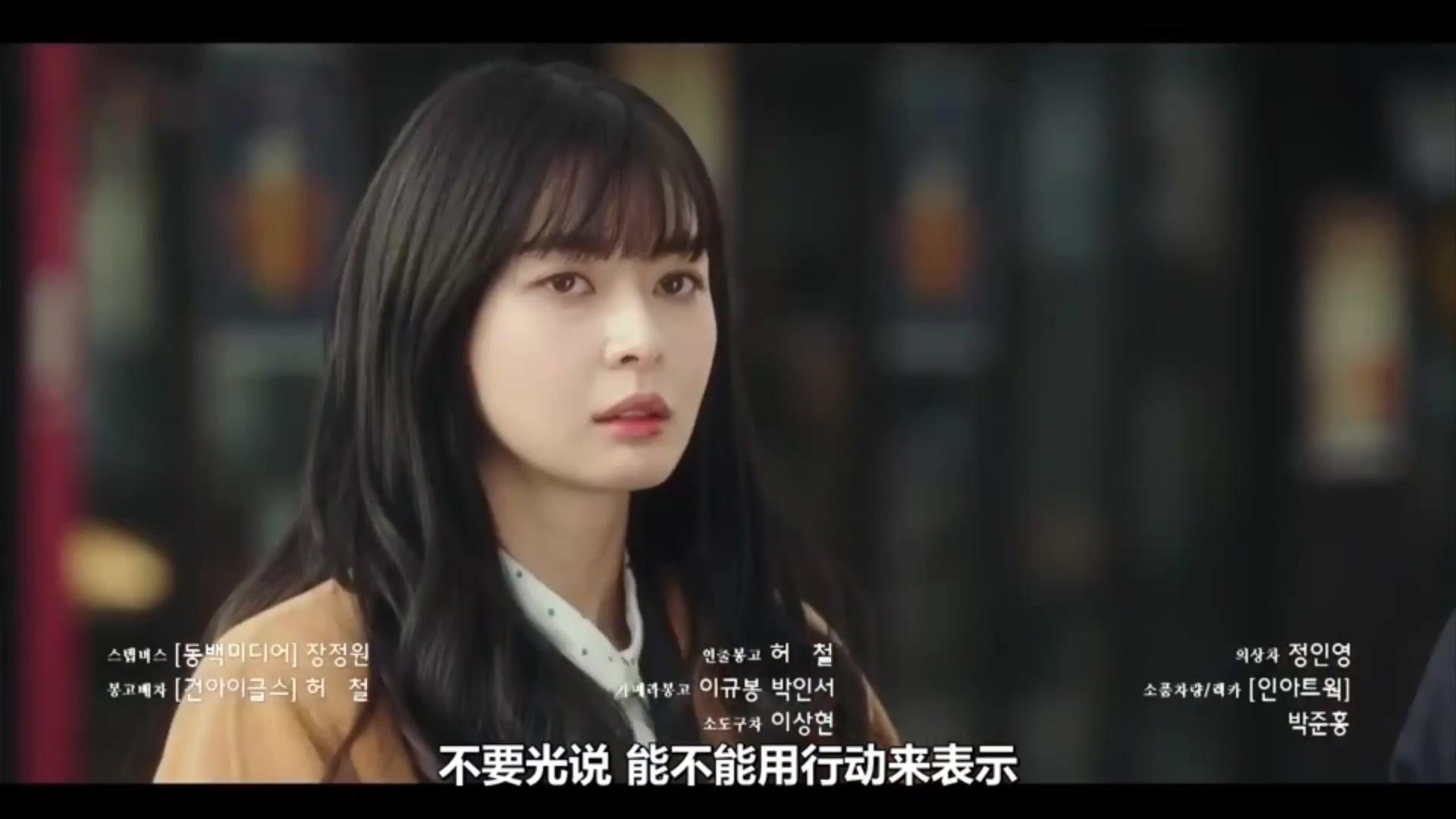 第一眼就惊艳,票选韩国2020年最受欢迎的6位新脸孔演员
