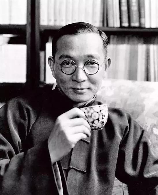许纪霖:守得住底线的林语堂