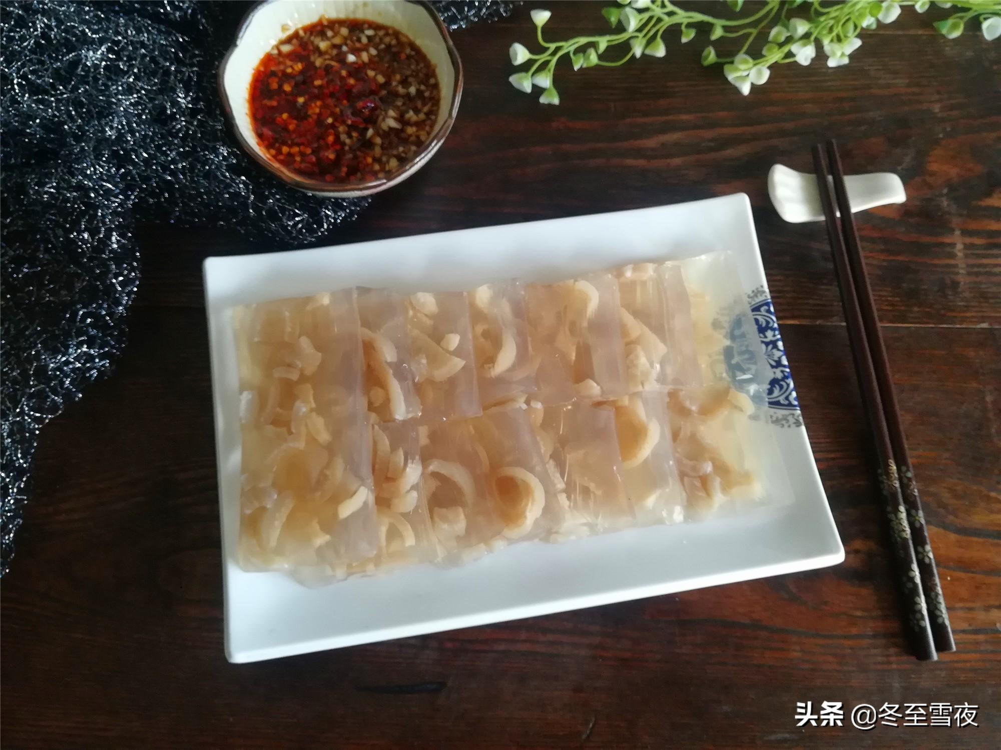 23道东北家常菜,吃了几十年都不腻,东北人都不一定全吃过 东北菜谱 第4张