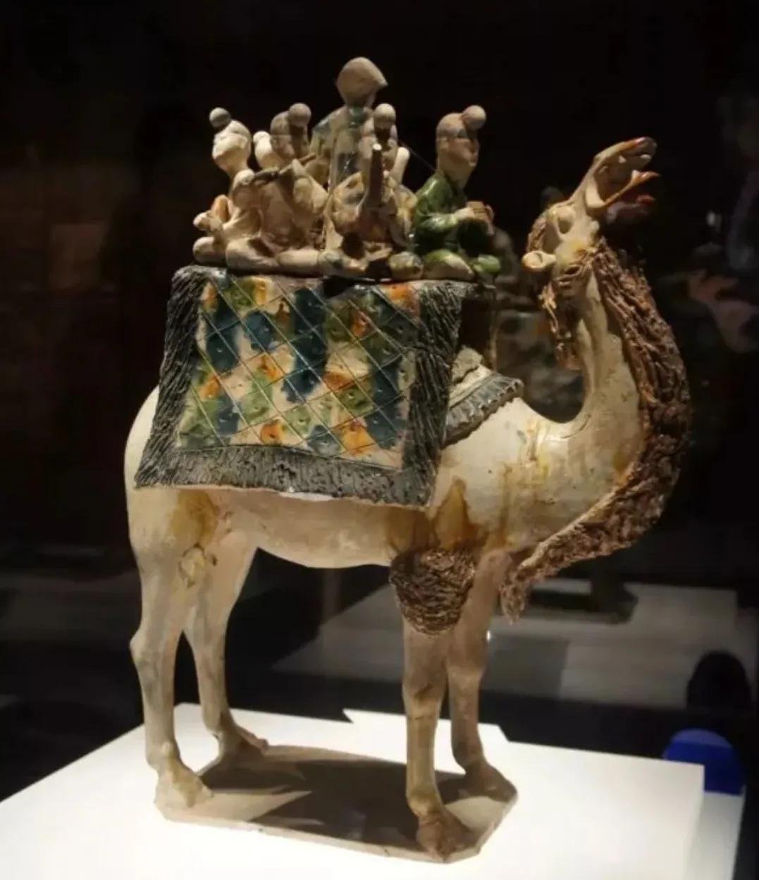 西安必去的景点——陕西历史博物馆