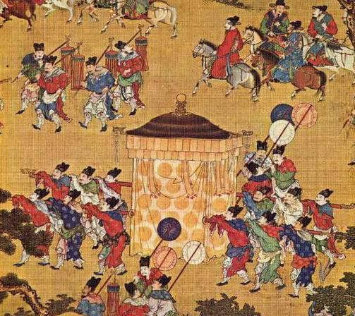 宁当番薯王也坚决不投降——坚持抗清十八年的鲁王朱以海