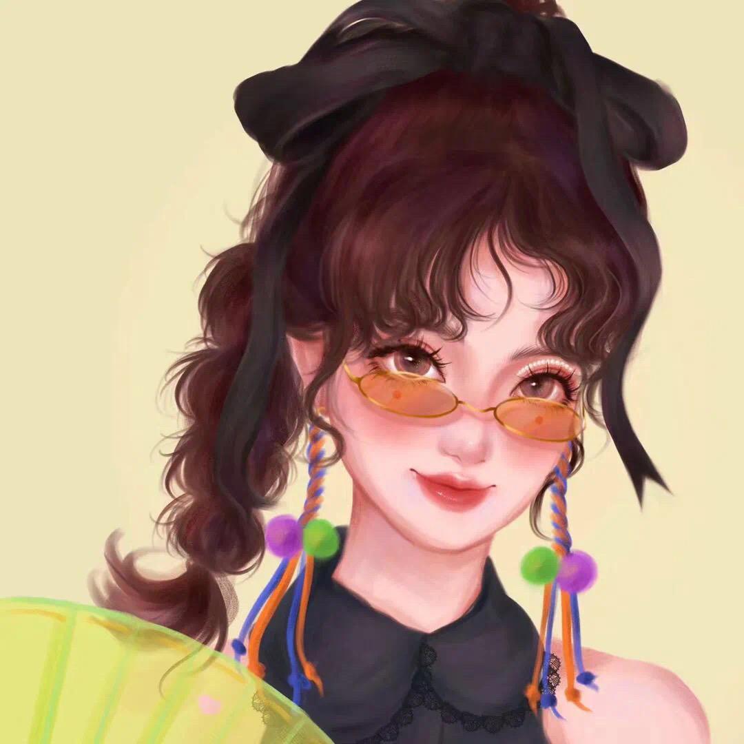 仙气十足的头像(女生超级仙气的头像图片)