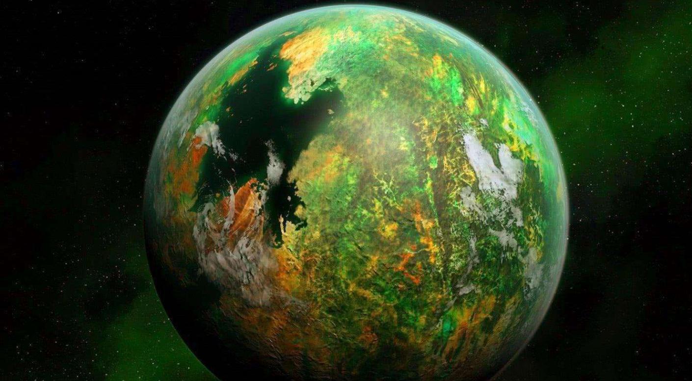 15000年前灭绝的穴居熊尸体重现地球,北极新气候已在形成?