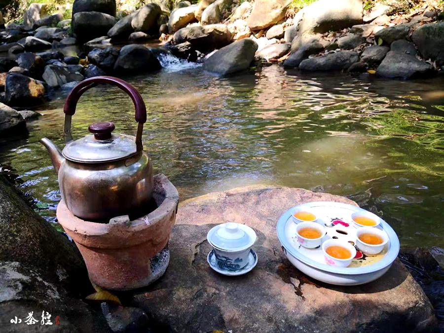普洱茶的大厂和小厂之辩