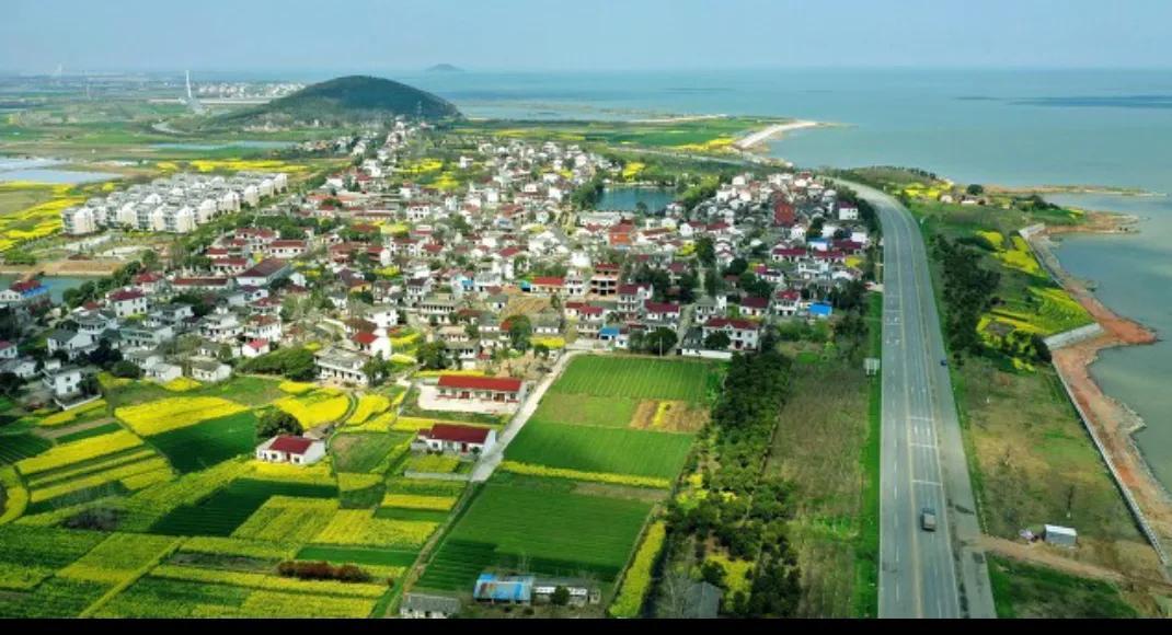 安徽庐江县,一个让人耀眼的小县城吗?还是它本身就耀眼